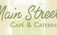 Main Street Cafe & Catering