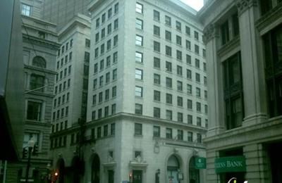 Corporate Finance Advisors Inc - Boston, MA