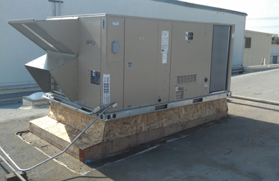 CWP Heating & Air - Los Angeles, CA