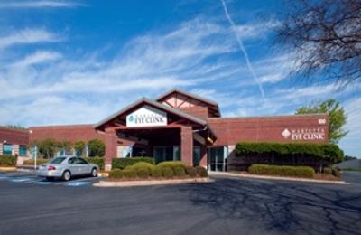 Marietta Eye Clinic - Kennestone Office 895 Canton Rd NE Bldg 100 ...