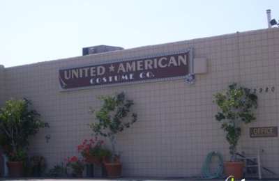 United American Costume Co. - North Hollywood, CA