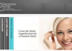 Charleston Center for Cosmetic and Restorative Dentistry - Charleston, SC