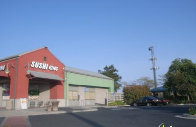 Sushi King - Milpitas, CA