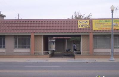 Pacific Medical Inc - Fresno, CA