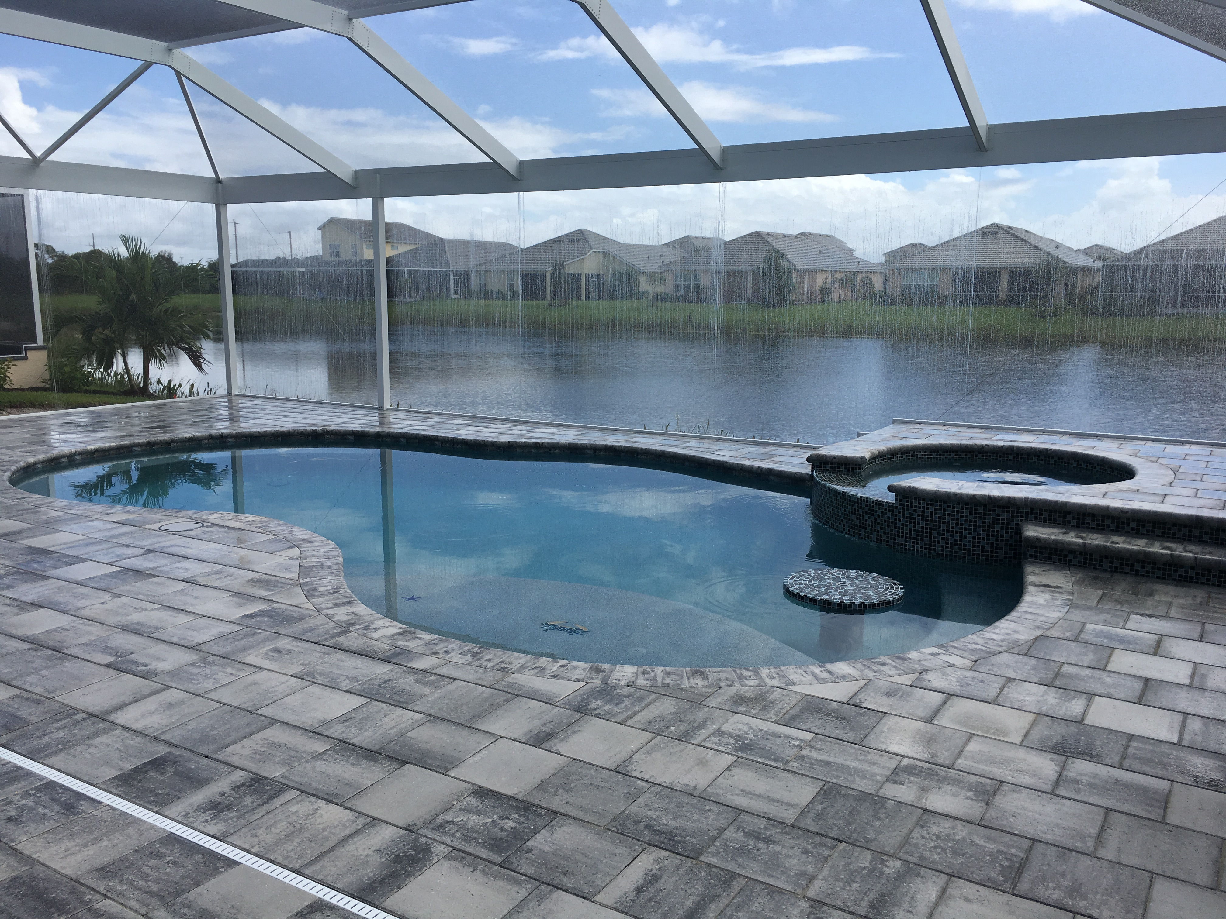 Custom Pools By Design 1007 Se 12th Ct Cape Coral Fl 33990 Ypcom