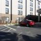 Hampton Inn Albany-Wolf Road (Airport) - Albany, NY