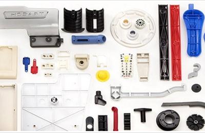 Hi-Rel Plastics & Molding, Inc. - Riverside, CA