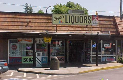 Clyde's Liquor Store - San Jose, CA