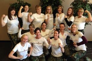 Major Mom Liberator Team of Organizers