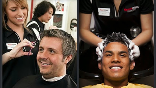 Sport Clips Haircuts of Georgetown, Georgetown TX