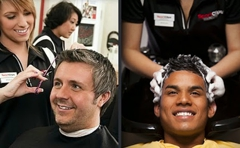 Sport Clips Haircuts of Lincolnshire - Lincolnshire Commons