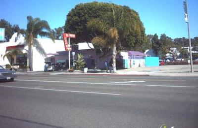 El Patio Cafe   Capistrano Beach, CA