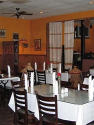 Blue Nile Ethiopian Restaurant