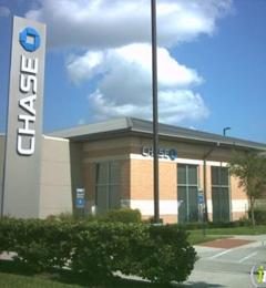 Chase Bank - Houston, TX