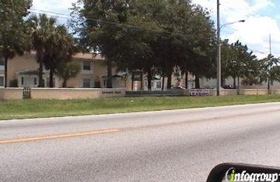 Governors Manor Apt Office - Orlando, FL