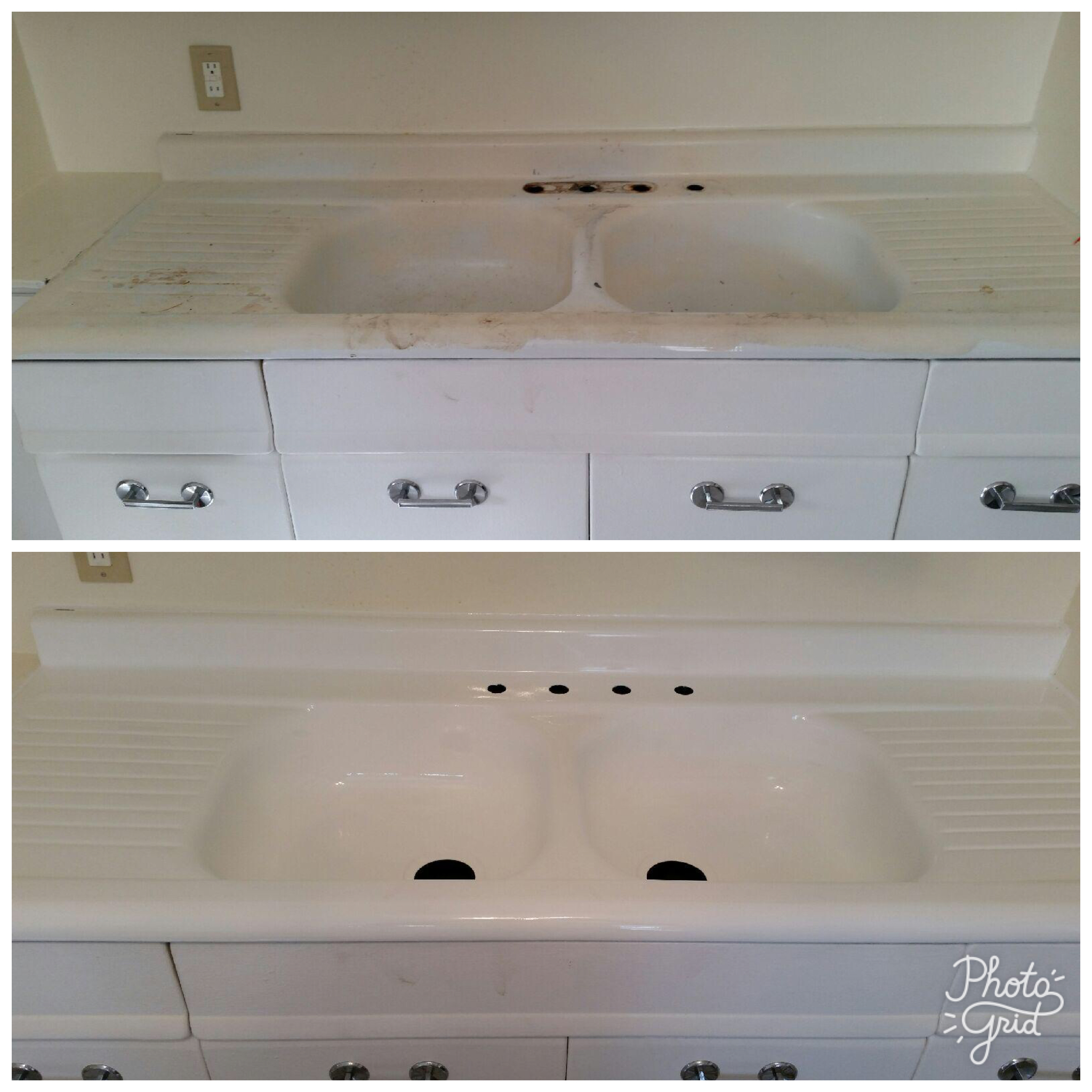 Bath Magic Bathtub Sink Bathroom Refinishing Reglazing And
