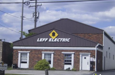 Leff Electric - Cleveland, OH