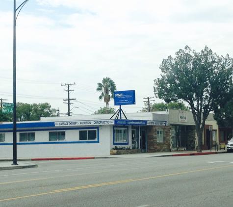 Magnolia Natural Health Center - Burbank, CA