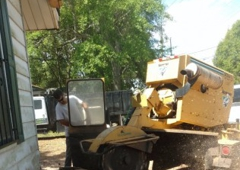 Pelton's Tree and Land Service - Gautier, MS