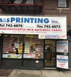 As printing inc 193 neptune avenue brooklyn ny 11235 yp as printing inc brooklyn malvernweather Images