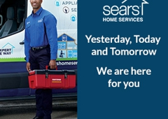 Sears Appliance Repair - Major Appliances - Refinish & Repair