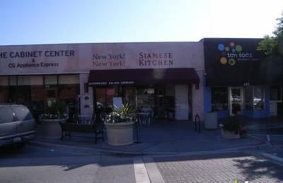Siamese Kitchen - San Carlos, CA