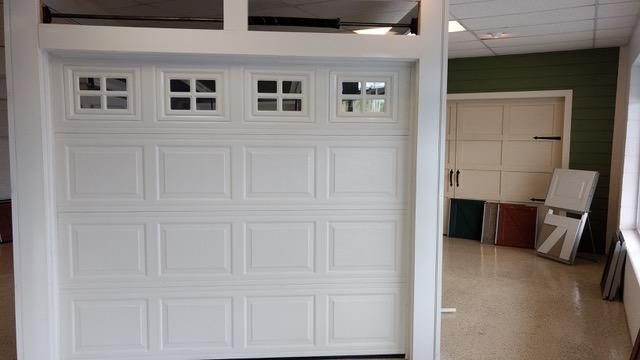 Overhead Door Of Gainesville 14562 Kennard St Waldo Fl