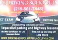 Safe Driving School - Philadelphia, PA