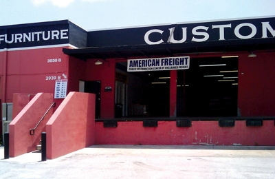 American Freight Furniture And Mattress   Winter Park, FL