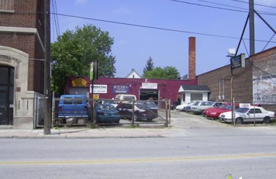 Blackies Transmission Services - Cleveland, OH