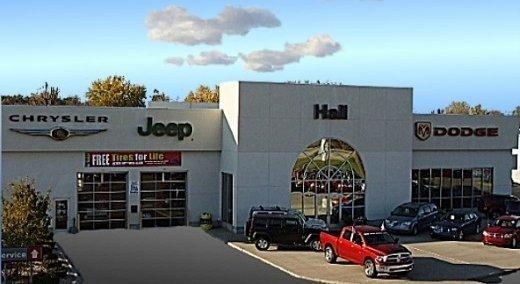 Hall Cjdr Of Fenton 15123 North Rd Fenton Mi 48430 Yp Com