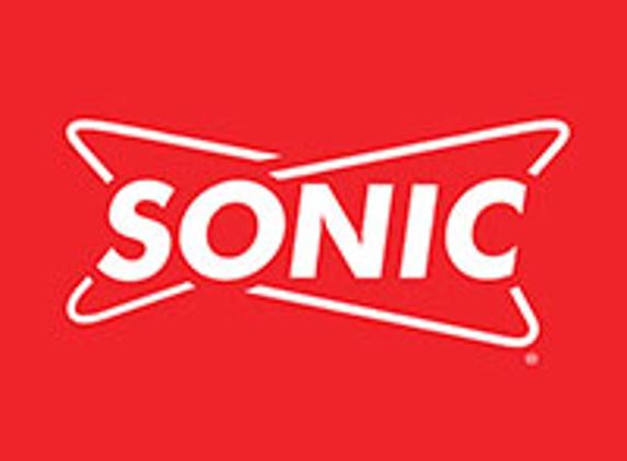 Sonic Drive-In - Diberville, MS