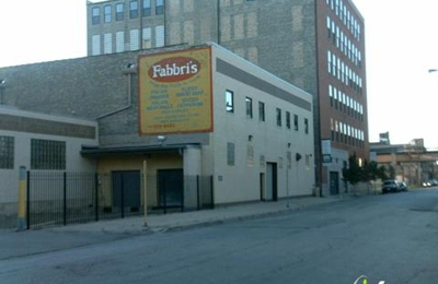 Fabbri Sausage Manufacturing Co., Inc. - Chicago, IL