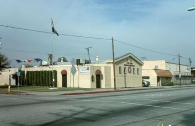 VFW (Veterans of Foreign Wars) - Pico Rivera, CA