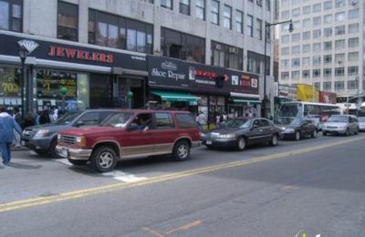 The Brooklyn Queens Long - Brooklyn, NY