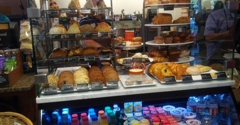 Peet's Coffee & Tea - Palo Alto, CA. Good pastry and drink selection.