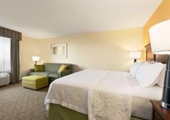 Hampton Inn & Suites Corpus Christi - Corpus Christi, TX