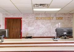 Rodeway Inn - New Braunfels, TX