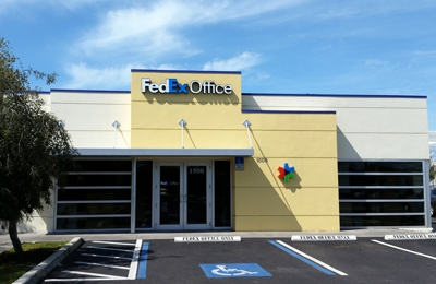 FedEx Office Print & Ship Center - Venice, FL
