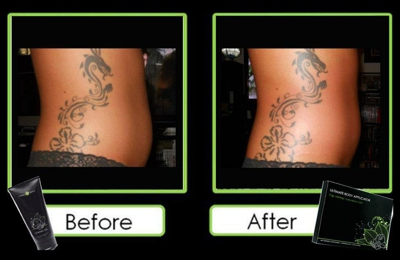 It Works! Crazy Wrap Pack - San Diego, CA