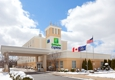 Holiday Inn Express Wilkes-Barre/Scranton(Airport) - Avoca, PA