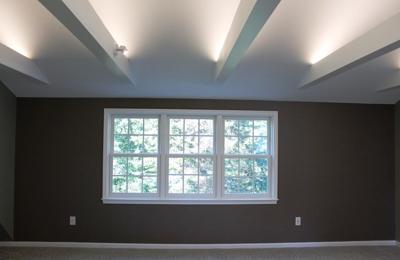 Talon Construction - Frederick, MD. Leesburg, Va attic addition project by Talon Construction