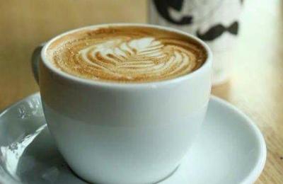 Jaho Coffee - Boston, MA