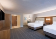 Holiday Inn Express Boston-Waltham - Waltham, MA