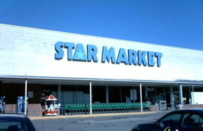 Star Market - Somerville, MA