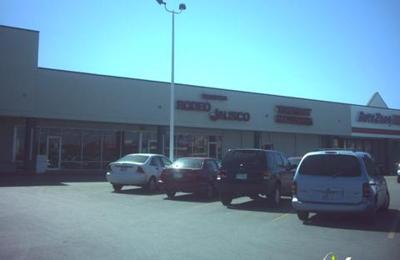 Taqueria El Rodeo - San Antonio, TX