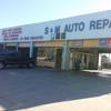 S & M Auto Repair