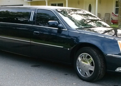 Hi-Class Limousine - Lake Mary, FL