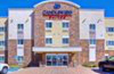 Candlewood Suites Fort Stockton - Fort Stockton, TX