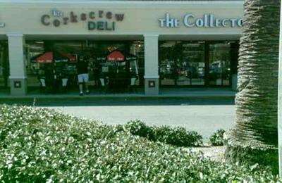 Corkscrew Deli - Sarasota, FL